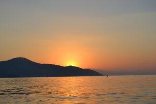 Top 6 plaje din Thassos