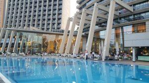 Cel mai înalt hotel din Europa, Gran Hotel Bali Benidorm