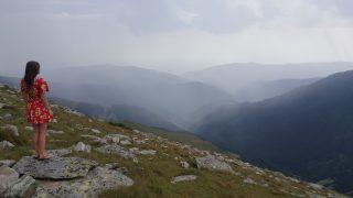 Cea mai înaltă șosea din România - Transalpina