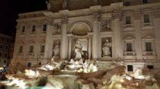 Atractii turistice in Roma. Partea I