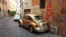 Atractii turistice in Roma. Partea II