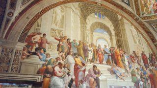 Vatican, locul care merita vazut o data in viata