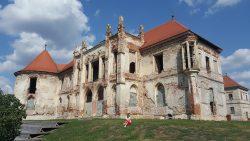 In vizita la Castelul Banffy, Bontida