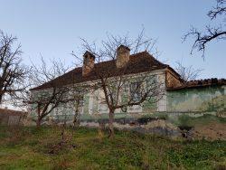 Gherdeal. Satul cu 7 locuitori