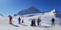 Ski in Zillertal Austria