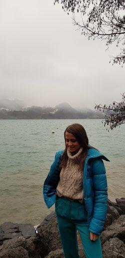 In inima Elvetiei. Interlaken