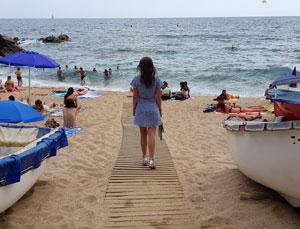Lloret de Mar - Centrul distractiei din Costa Brava