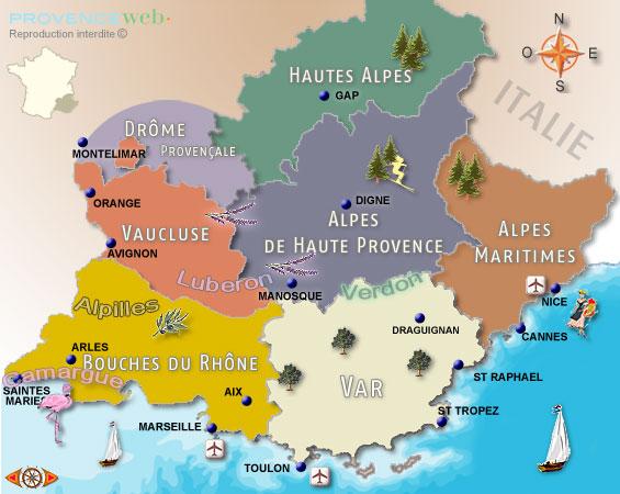 Un Taram De Poveste Provence Alexandra Cristian