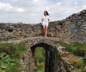 Cetatea Cisnadioara (Michelsberg), Sibiu