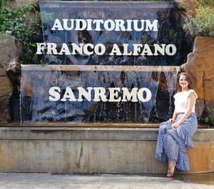 Obiective si atractii turistice din Sanremo