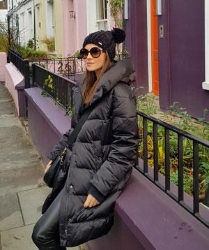 La pas prin Notting Hill si Portobello Road Market