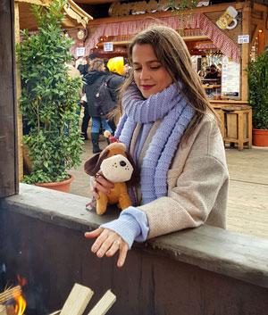Londra, Targul de Craciun Winter Wonderland