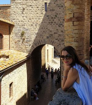 San Gimignano, orasul turnurilor frumoase