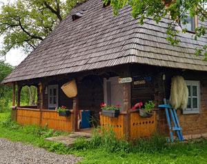Breb, cel mai vizitat sat din Maramures