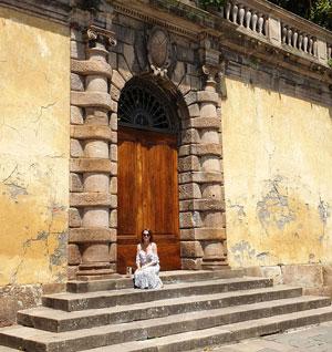 Atractii turistice in orasul Lucca din Toscana
