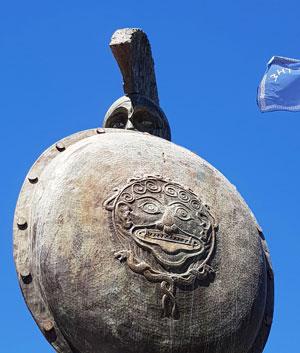 Sparta Antica si Termopile