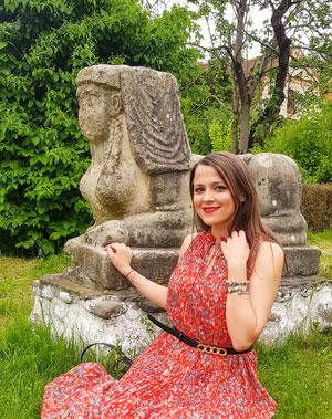 Castelul Rakoczi-Bornemisza din Gurghiu